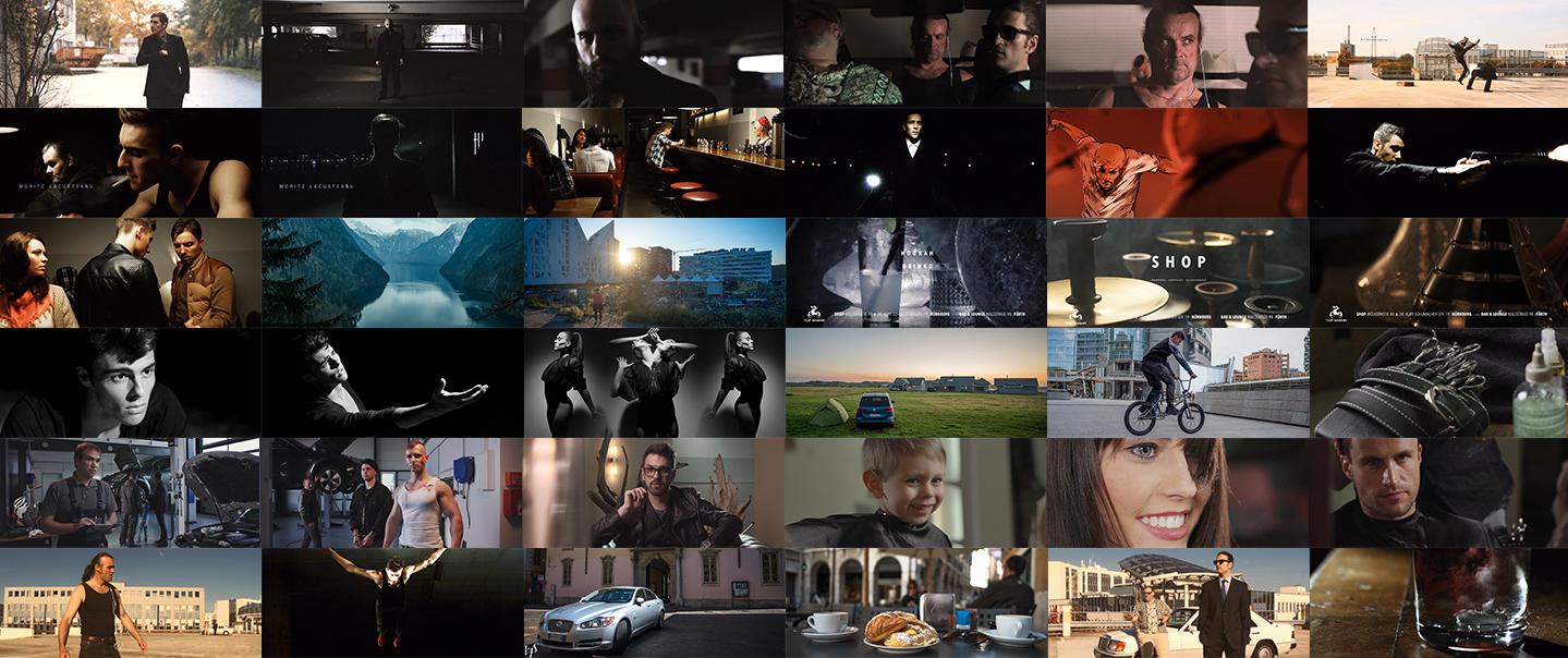 WIR MACHEN FILME.